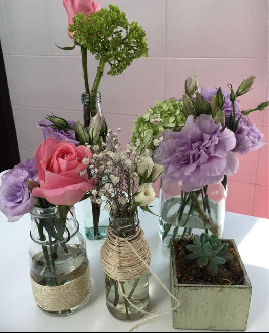 Arreglos florales bonitos 2