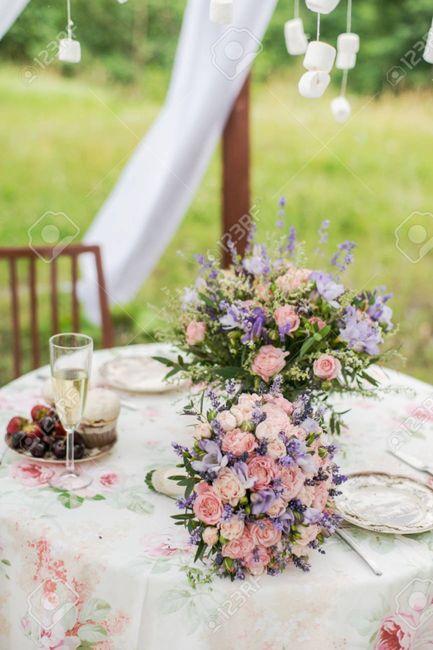 Arreglos florales bonitos 8