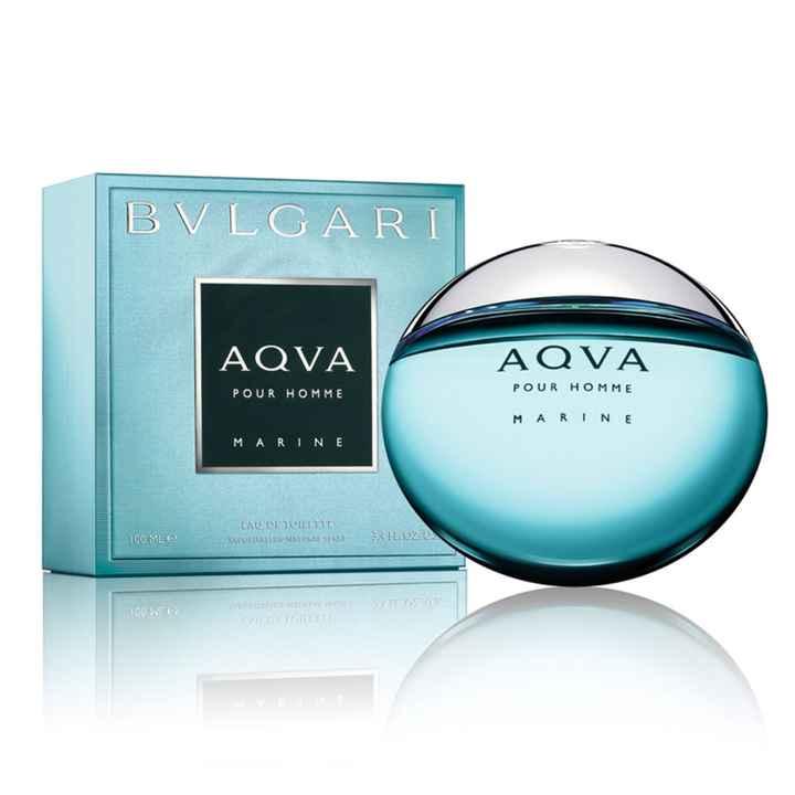 ¿Qué perfume llevaréis en vuestro día B? - 2