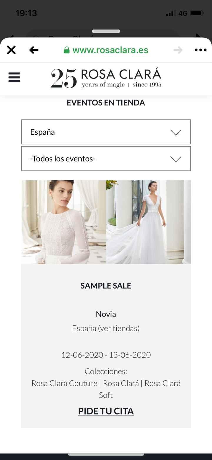 Rosa Clará, colección 2021 - 1