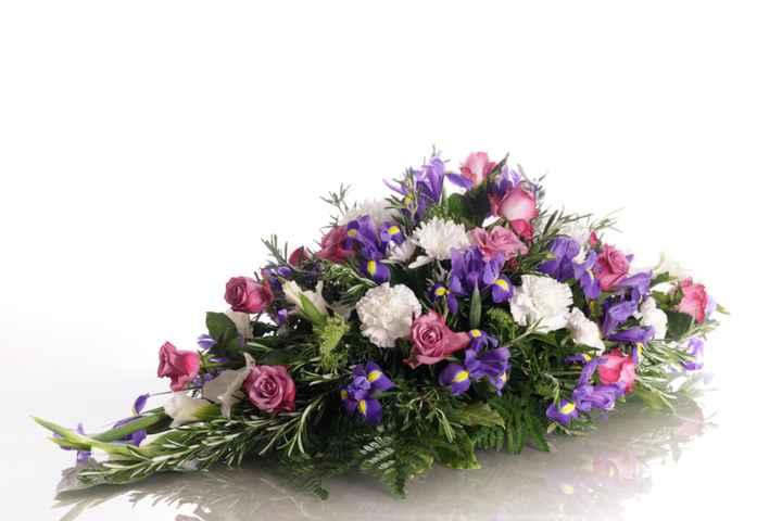 Arreglos florales bonitos - 1