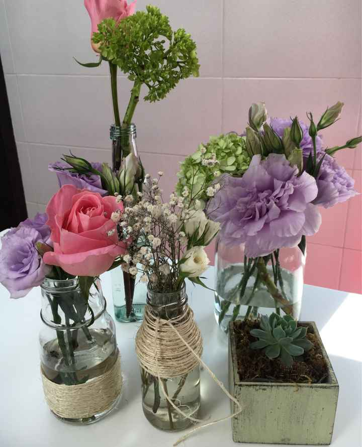 Arreglos florales bonitos - 2