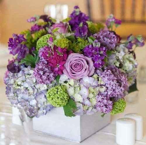 Arreglos florales bonitos - 4