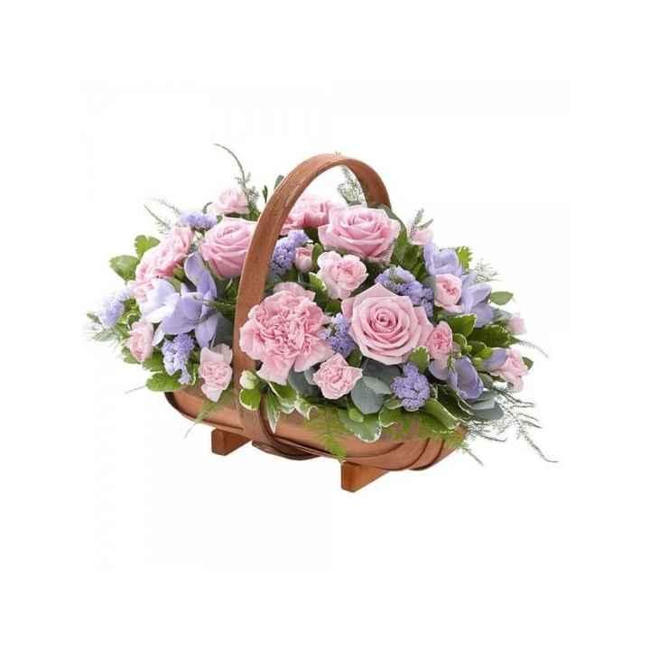 Arreglos florales bonitos - 6
