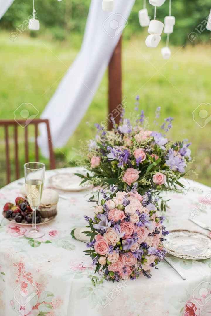 Arreglos florales bonitos - 8