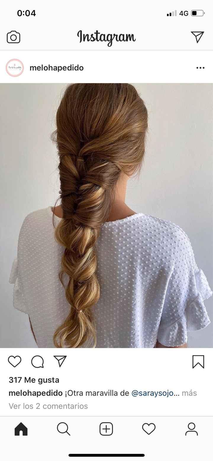 Peinados ! - 1