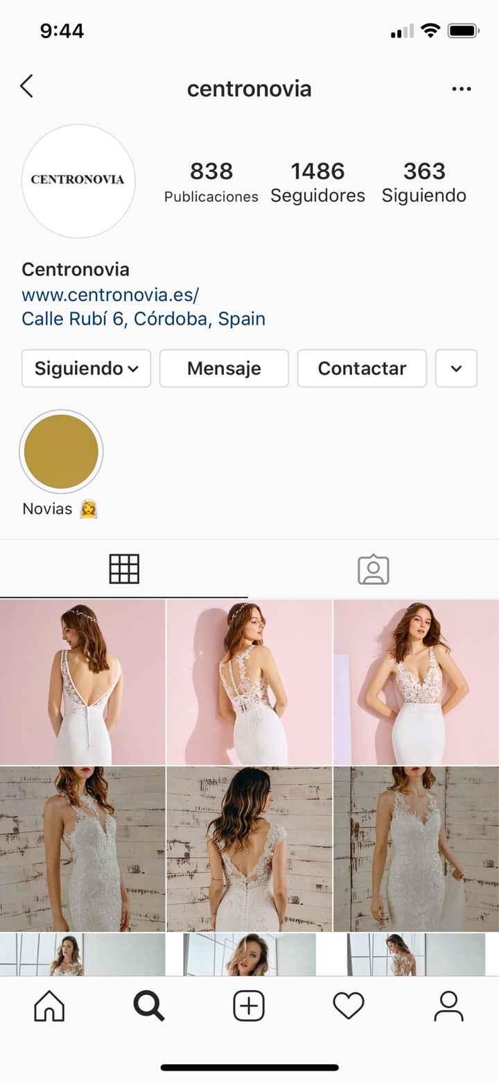 Vestidos en Barcelona o Córdoba  👗 - 2