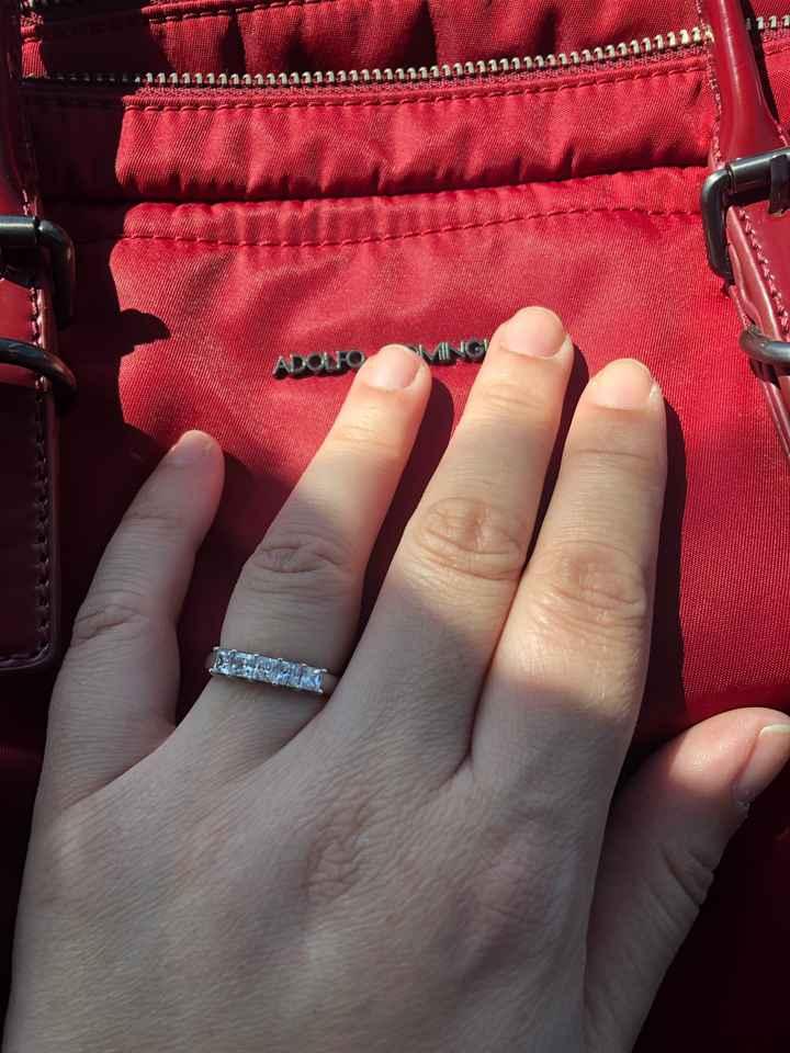 ¡Escoge tu anillo de pedida favorito! 💍 - 1