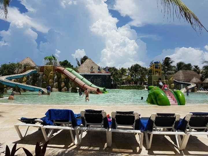 Riviera maya agosto 2016 - 6