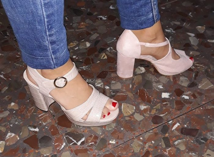 Zapatos para el día b 2