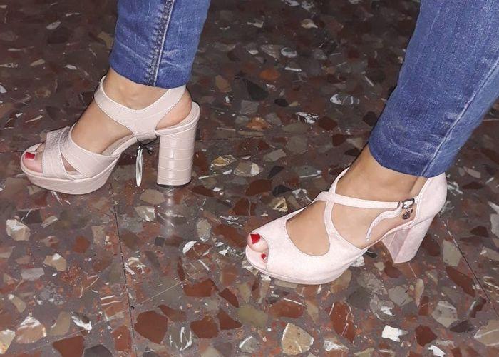 Zapatos para el día b 3