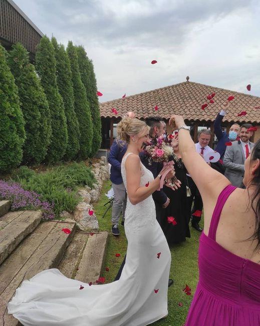 Mejor impossible,boda perfecta - 1