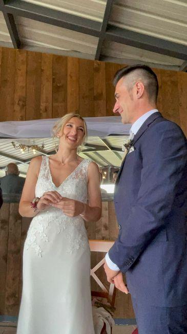 Mejor impossible,boda perfecta - 7