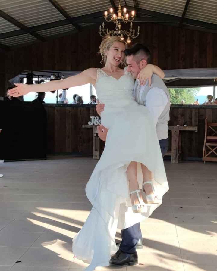 Mejor impossible,boda perfecta - 2