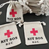 Bolsas Kit de supervivencia (sos) hechas...ahora que meto?? - 1