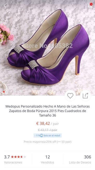Fantástico Zapatos De Vestir De Color Rosa Para La Boda Componente ...