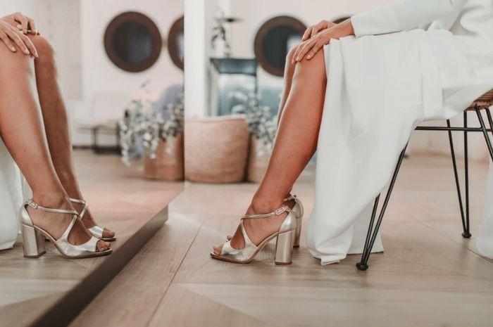 Zapatos Calenda 7