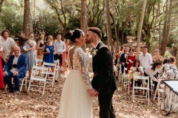 felizmente casados 🎉🎊✨❤️ - 2
