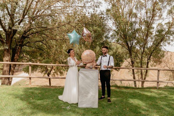 felizmente casados 🎉🎊✨❤️ - 4