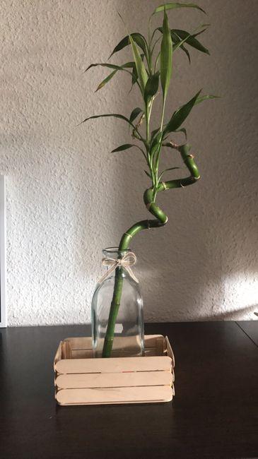 Mi decoración de mesa/regalo para invitados - 2