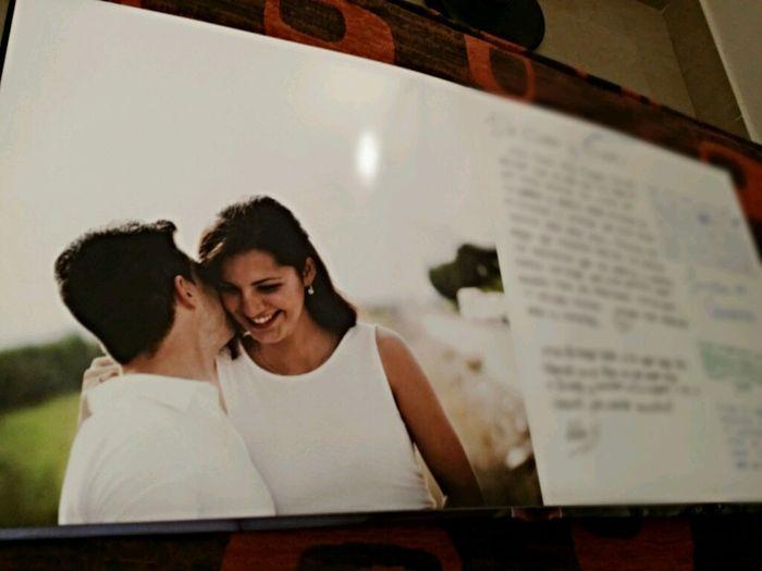 Mis secretos de boda... parte 1 - 3
