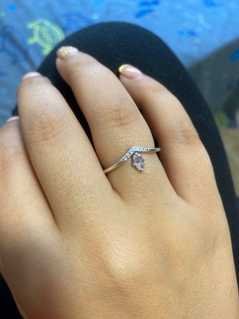 ¿Caerías en la tentación con este anillo? 💍 - 1