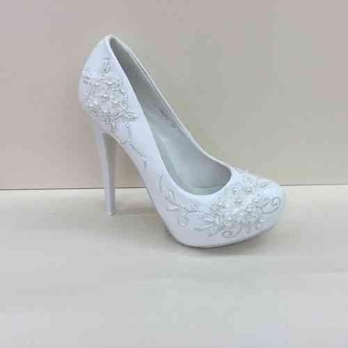 zapatos de novia en las palmas de gran canaria - gran canaria - foro