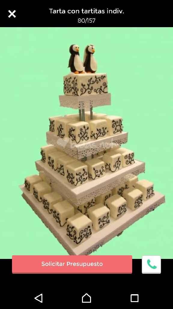 ¿que tarta te gusta más?? - 3