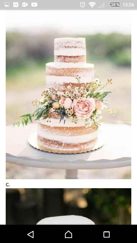 ¿que tarta te gusta más?? - 6