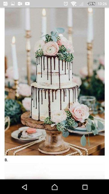 ¿que tarta te gusta más?? - 2