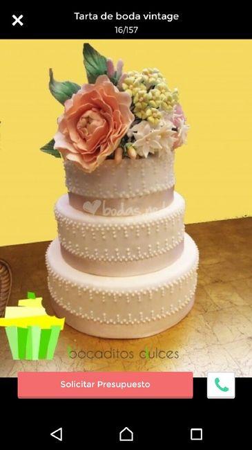 ¿que tarta te gusta más?? - 4