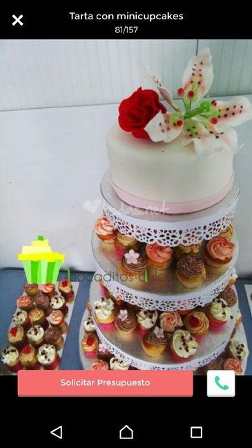 ¿que tarta te gusta más?? - 5