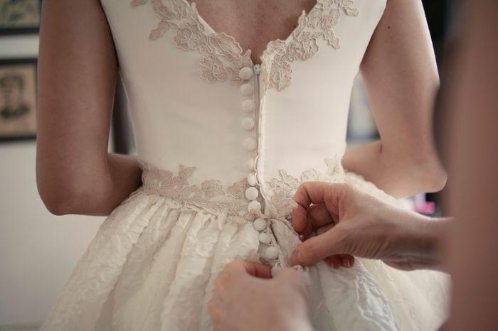 ¡Quitarse el vestido! 1
