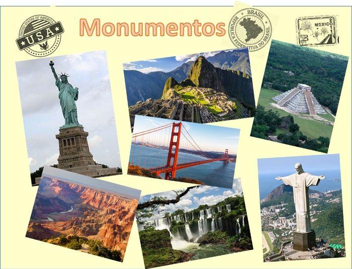 Luna de miel por continentes: América 1
