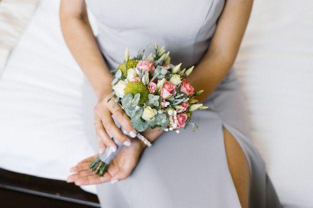 Cómo elegir el ramo de novia 💐 5