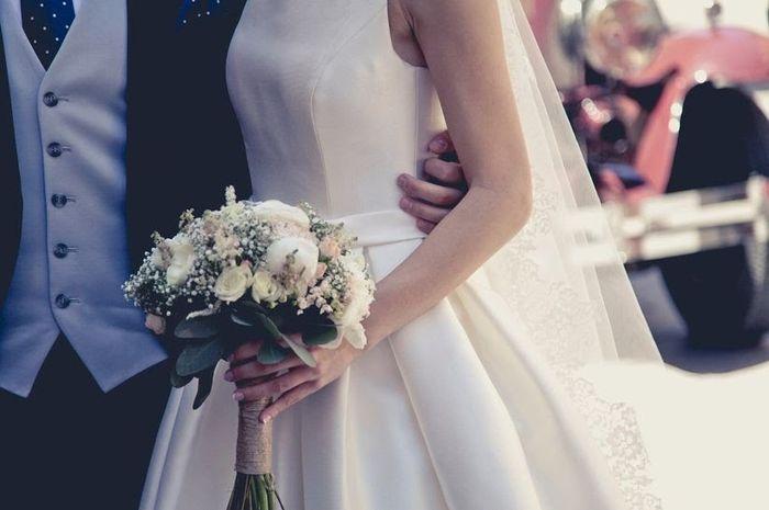 Cómo elegir el ramo de novia 💐 6