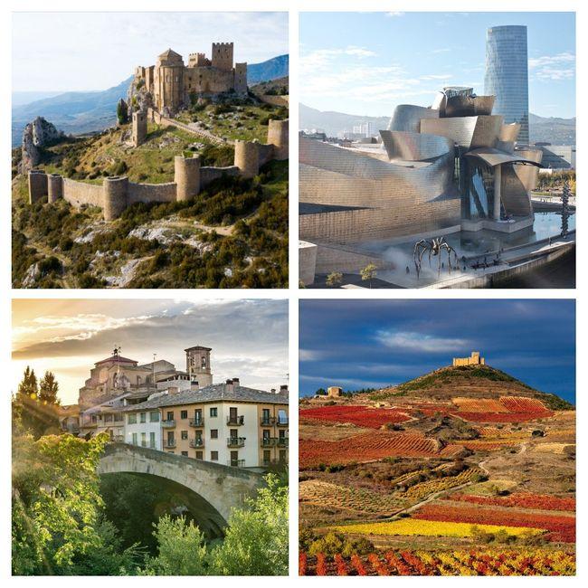 Elige tu luna de miel en España 3