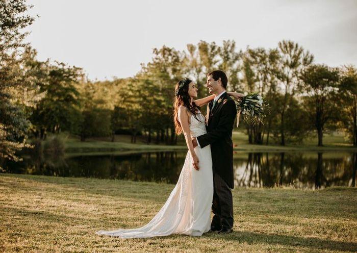 ¿Cuál es tu estilo de boda? 1
