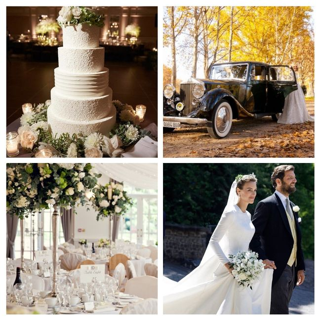 ¿Cuál es tu estilo de boda? 2