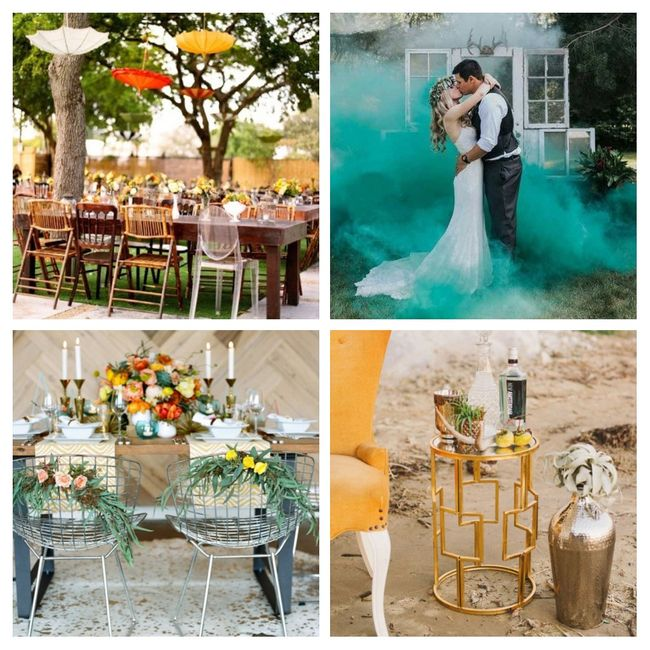 ¿Cuál es tu estilo de boda? 11