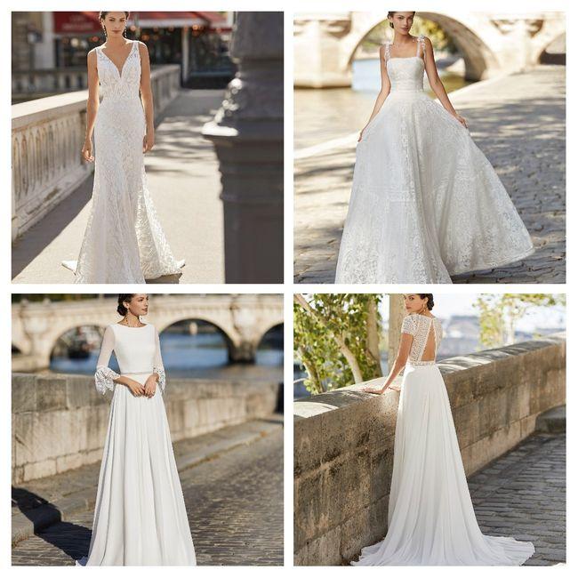 Vestidos de Alma Novia 2021 3