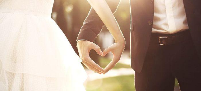 Cómo escribir los votos matrimoniales... 📝 4