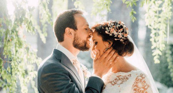 Cómo escribir los votos matrimoniales... 📝 5