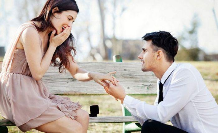 Test: ¿qué tipo de novia eres? 1