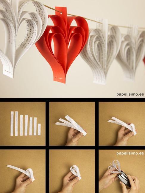 Guirnaldas 'handmade', ¿te animas? 1