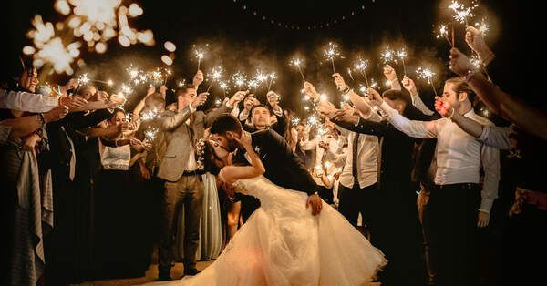 Playlist de boda: baile nupcial - 1