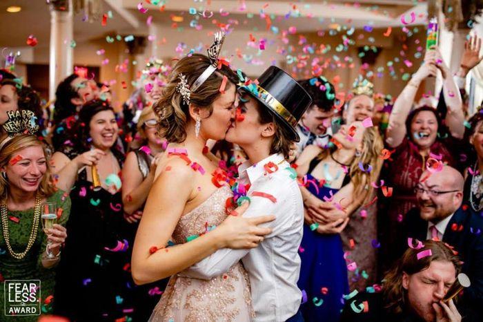 ¿Tu boda se parece a las de antes? HAZ EL TEST 1