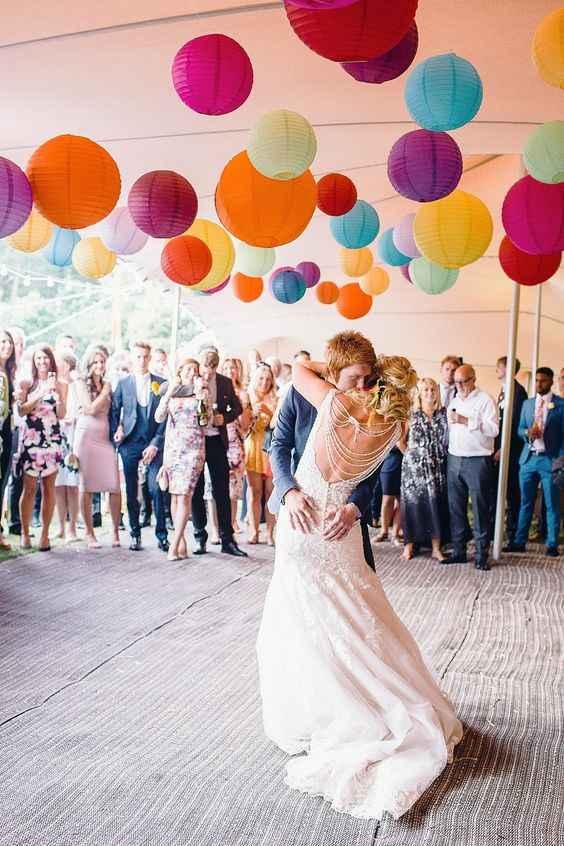 Los colores de tu boda 1