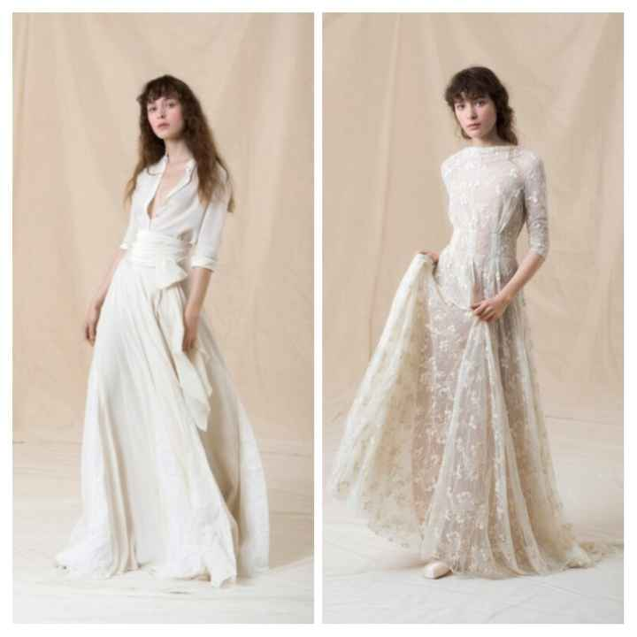 Diseñadoras de novia made in Spain (I) 4