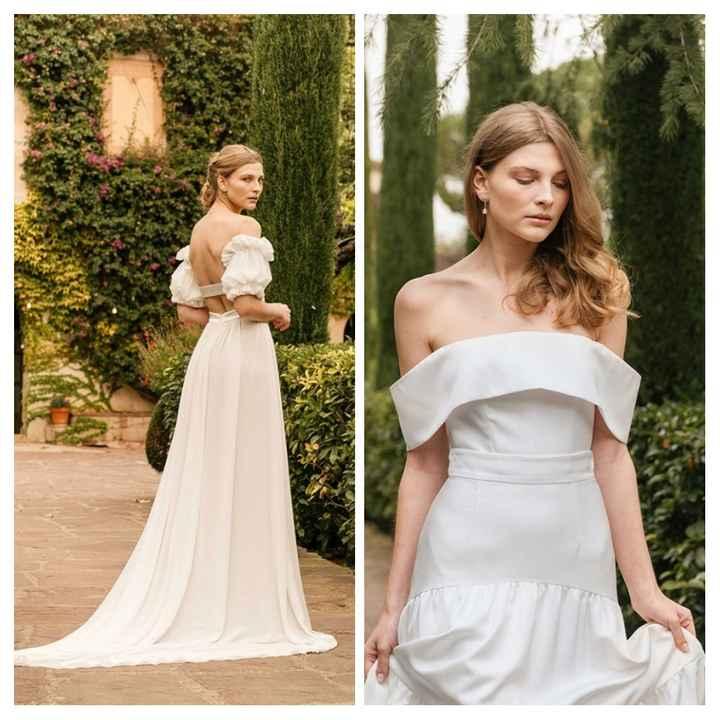 Diseñadoras de novia made in Spain (I) 5